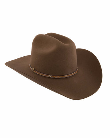 Stetson's 4X Powder River Felt Hats