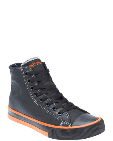 Mens Nathan Lace-Up Casual Shoes