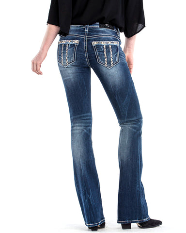 Women's City Limits Jeans