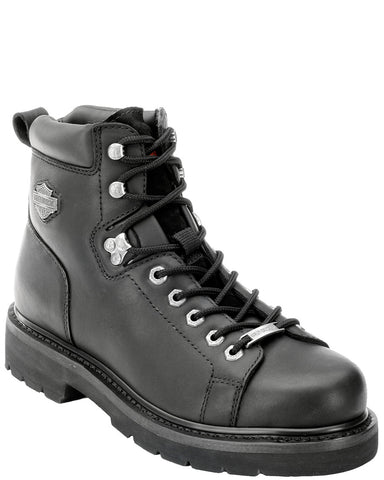 "Men's Barton 5"" Lace-Up Boots"