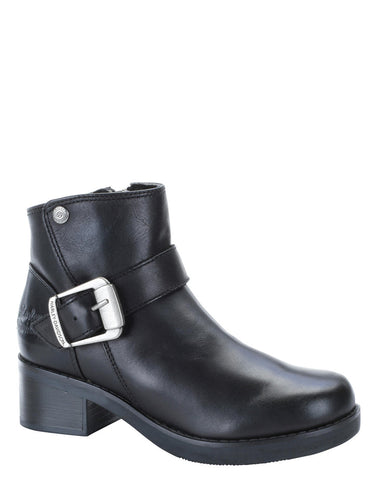 Women's Khari Short Boots