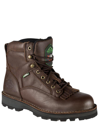 "Mens 6"" Instigator H20 Lace-Up Boots"