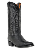 Men's Raleigh Boots - Black