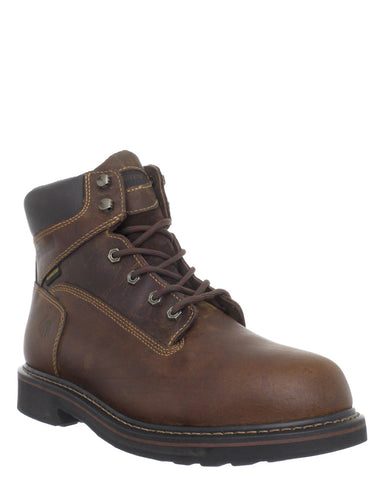 "Men's Brek 6"" Waterproof Lace-Up Boots"