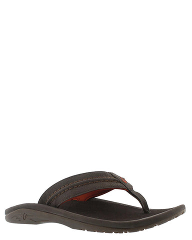 Men's Hokua Sandals - Dark Java