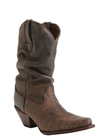 Women's Crush Slouch Boots