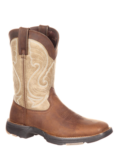 Womens Ultralite Western Boots