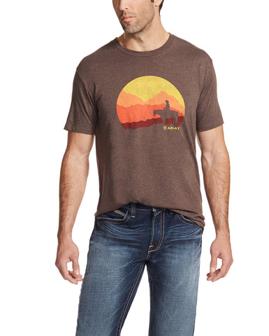 Men's Dusk Heather T-Shirt