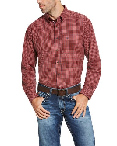 Men's Mingus Performance Shirt