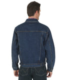 Mens Rugged Wear Denim Jacket