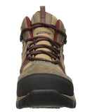 Women's Maggie Steel-Toe Lace-Up Boots