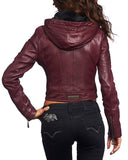 Womens Dark Horse Jacket