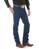 Mens Cowboy Cut Slim Fit Jeans