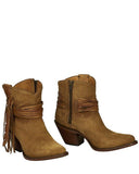 Womens Robyn Feather Boots