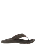 Mens Hokua Sandals - Dark Java