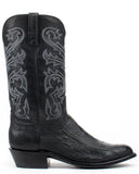 Men's Nick Smooth Ostrich Leg Boots