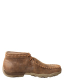 Men's Driving Bomber Moccasins