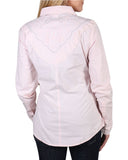 Women's Embroidered Western Shirt
