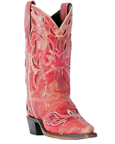 Womens No More Drama Western Boots