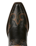 Women's Round Up Wingtip Boots