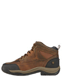 Mens Distressed Terrain Lace-Up Shoes