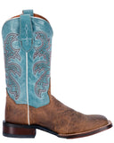 Womens San Michelle Certified Boots