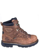 Mens H20 Lace-Up Hunting Boots