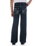 Girls Q-Baby Ultimate Riding Jean - (7-16)