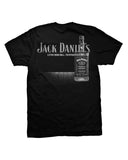 Men's Jack Daniels Bottle T-Shirt