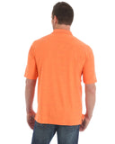 Men's 20X Advanced Comfort Performance Polo - Coral