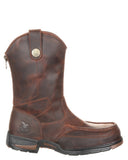 Men's Athens Pull-On Boots