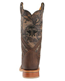 Men's Sergeant At Arms Boots