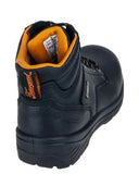 "Mens Sport 6"" H20 Composite Toe Shoes"