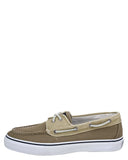 Mens Bahama 2-Eye Shoes - Khaki