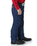 Boys Prewashed Cowboy Cut Original Fit Jeans - (1-7)