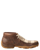 Men's VFW Chukka Driving Moc Shoe