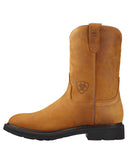 Men's Sierra Pull-On Boots - Bark
