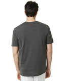 Men's Ellipse USA T-Shirt - Black