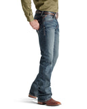 Mens Deadrun M5 Straight Leg Jeans