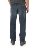 Mens Retro Straight Leg Jeans - Bozeman