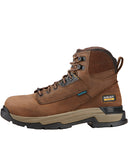 Mens Mastergrip Lace-Up Boots