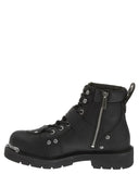 Mens Brake Buckle Performance Boots