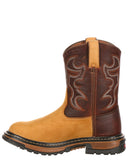 Kid's Branson Original Ride Western Boots