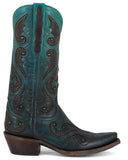 Womens Ombre Mad Dog Boots