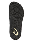 Mens Ohana Sandals - Black