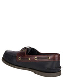 Mens Authentic 2-Eye Boat Shoes