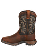 Youth Lil Durango Little Kid Western Boots