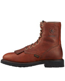 "Mens Cascade 8"" H20 Lace-Up Boots"