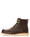 Men's Recon Lace-Up Western Boots