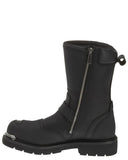 "Mens Shift 9"" Pull-On Boots"